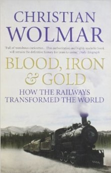 Blood, Iron and Gold (2010)