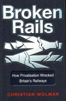 Debate with Richard Wellings on rail nationalisation
