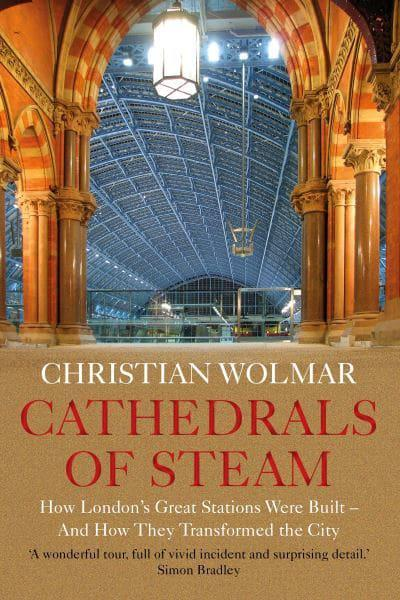 Times review of Cathedrals of Steam
