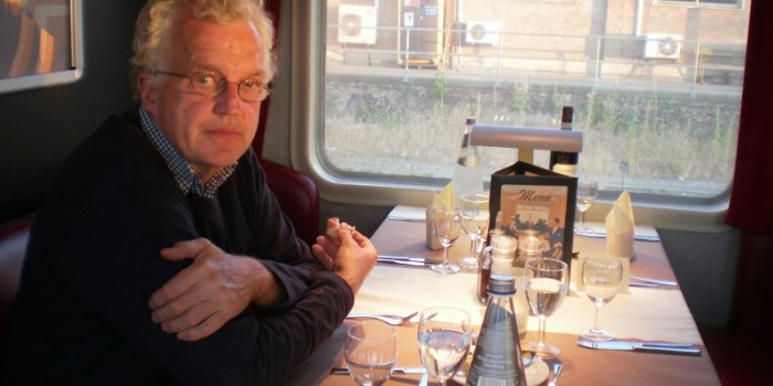 Rail 686: Another momentous year on the tracks – and mystic Wolmar