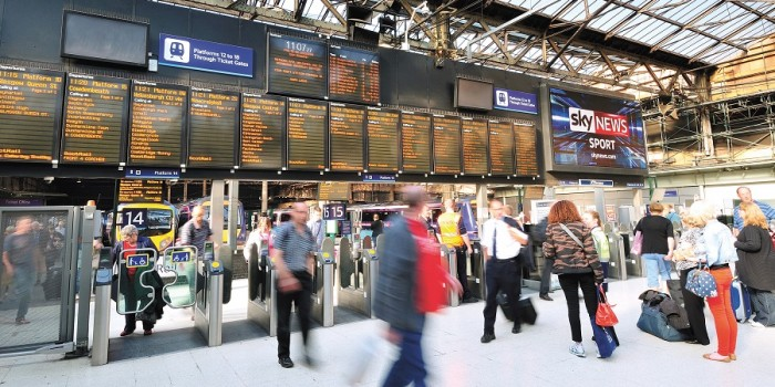 Rail 763: Passengers in the dark over compensation