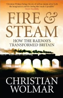 Fire and Steam (2008)
