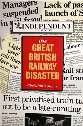 The Great British Railway Disaster (1996)