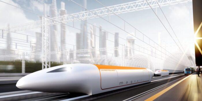 Rail 929: WISPer it, the 30 year plan for the railways