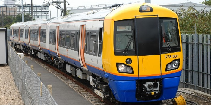 Rail 775: How London Overground is changing the face of the capital