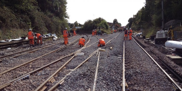 Rail 779: Network Rail debacle was not media hype