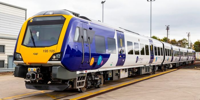 Rail 883: Things are getting better – really!