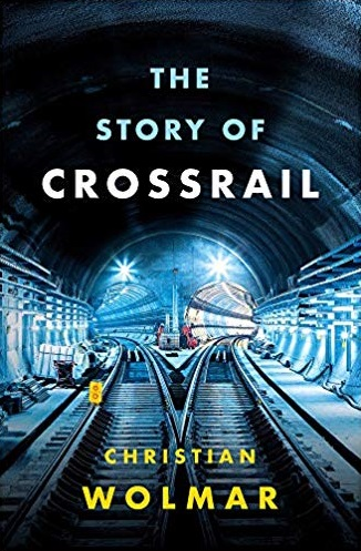 Rail 916: So that's why Crossrail was delayed…