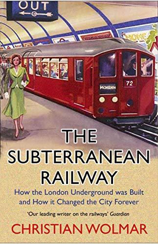 Subterranean Railway (2012)