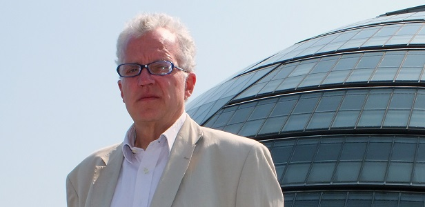 Christian Wolmar featured on BBC Coast