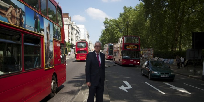The 20 mph debate: Wolmar v the ABD
