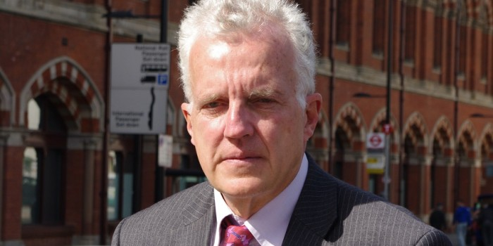 Why I remain opposed to HS2 – response to Ian Walmsley