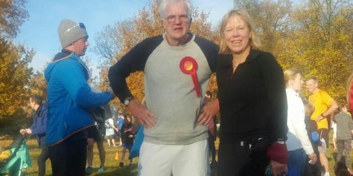Richmond blog #8: Labour should revive 'Big Society'