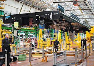 Rail 821: Bombardier's survival was the right kind of politics