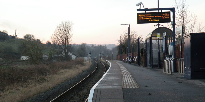 Rail 877: Pensions confusion spells death of franchising