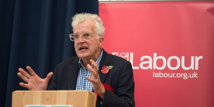 Labour must adopt a green agenda to keep young voters