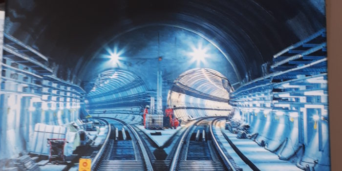 Rail 871: The Crossrail mystery – and how the USA does not understand rail