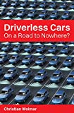 The problem with driverless cars
