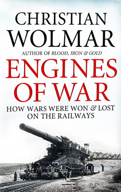 Engines of War (2012)