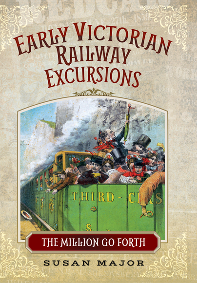 Review: Early Victorian Excursions