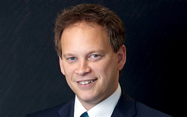 Rail 885: Leaked memo to Grant Shapps