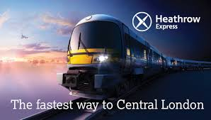 Rail 787: Heathrow Express and Crossrail – the need for a fat controller