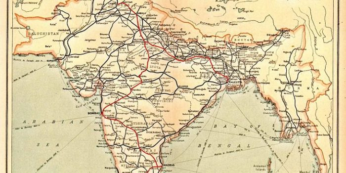 India's love hate relationship with the railways