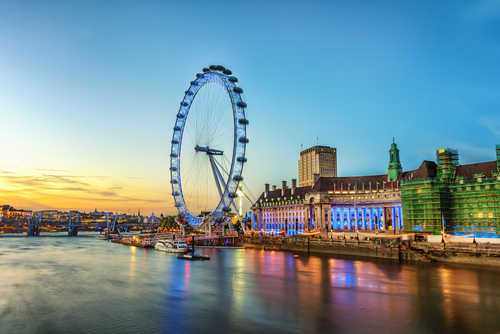 The garden bridge: another Boris blunder