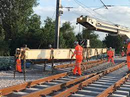 Rail 935: Can Network Rail be tamed?