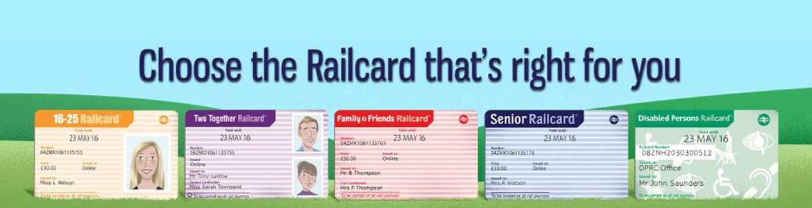 Railcard scam is nothing short of theft by the state