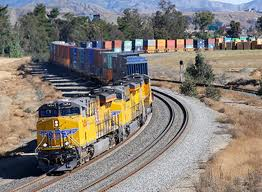 Sustainable freight: is it possible?