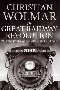 Great Railway Revolution (2012)