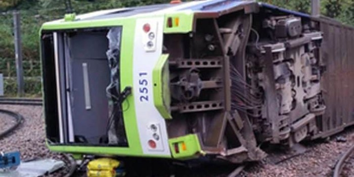 Rail 814: It is not only hindsight that made tram crash predictable